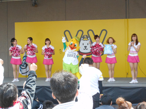 FAN!FUN!STAGE